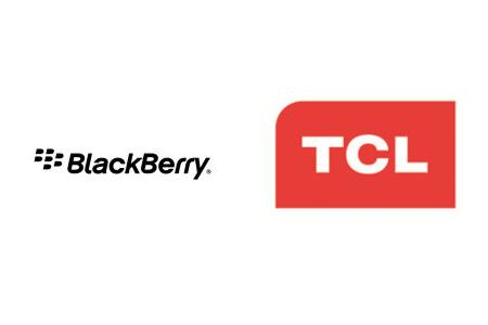 """黑莓手机还会存在 但制造和销售被TCL """"承包""""了"""