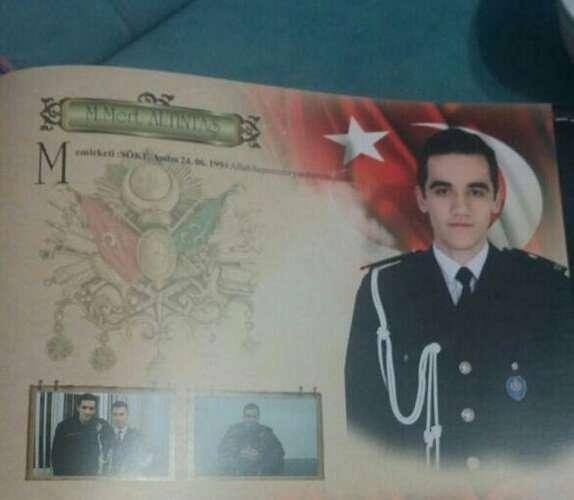 俄大使遭枪杀 普京的猛烈报复将避开土耳其(组图)