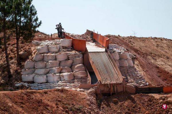 抗议活动不断,中资金矿被迫从马达加斯加撤离