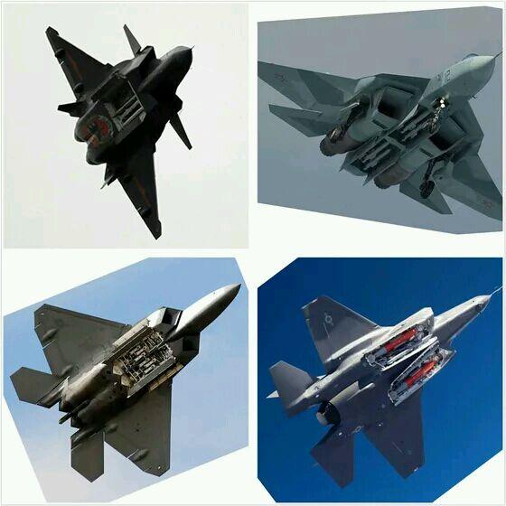 台媒:歼-20隐形不输F-22 曾贴近三代机18公里飞行