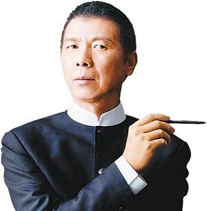 冯小刚赞赏张艺谋《长城》:对同行的努力佩服