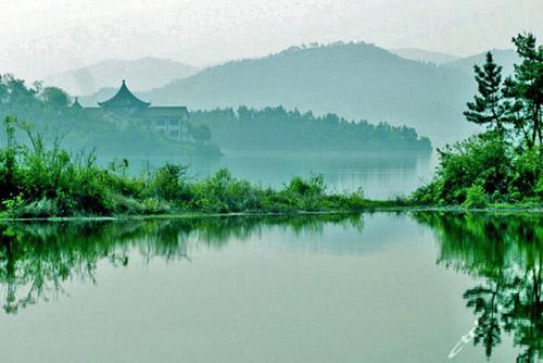 """溧阳入选""""中国美丽乡村建设示范"""