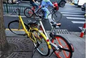 合肥人大代表建议:城市规划建设为公共自行车预留空间