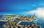 """儋州加快新兴增长极和新型城镇化建设 正在书写新的""""双城记"""""""