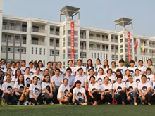 """""""女童保护""""徐州模式两年将覆盖160万学生"""
