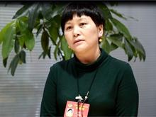 全国政协委员汤素兰