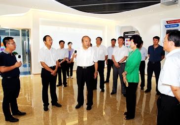 到海信集团研究发展中心,青软实训教育科技股份有限公司,中科青岛