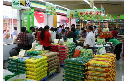 清远市3月份农副产品价格运行情况及后期预测