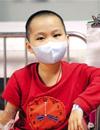 乖巧女儿患白血病