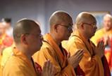 光照世界耀千秋:中加美三国佛教论坛圆满闭幕