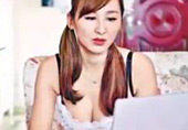 TVB女星泳装好吸睛