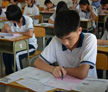 2017海南省一级高中录取分数线全部划定