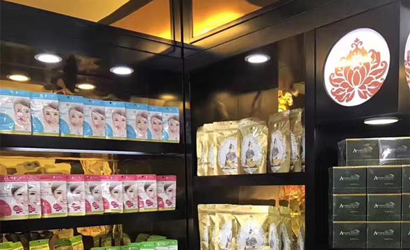 曼谷品牌旗舰店