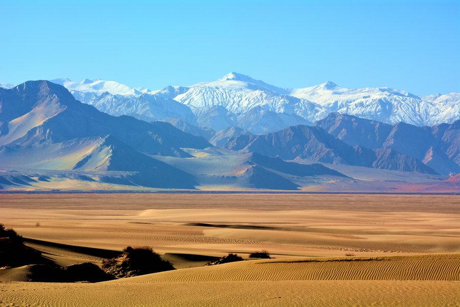 气候变暖影响青藏高原冻土碳释放