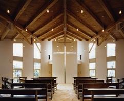 南光台教堂