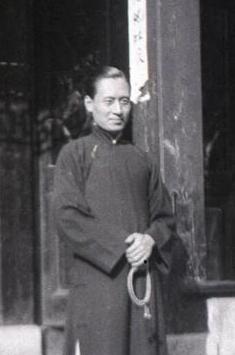 赵朴初年谱1928—1945(21-38岁):与佛结缘 投身抗日