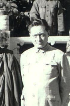 赵朴初年谱1950—1954(43-47岁):参与创立中佛协