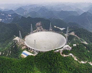 中国太空探梦新蓝图