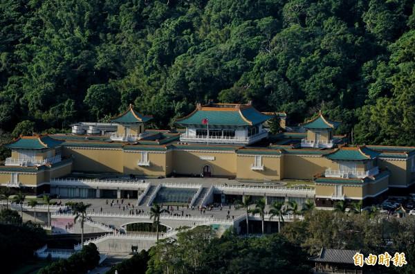 香港将建故宫博物馆 台北故宫:我们才是世界级的