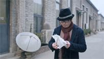 他是全中国最费纸的男人 一张纸折出无价国礼