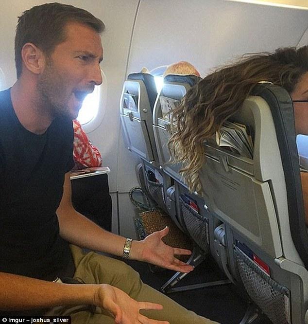 """可遇不可求:飞机上那些""""怪怪的""""乘客_资讯频道_凤凰网"""