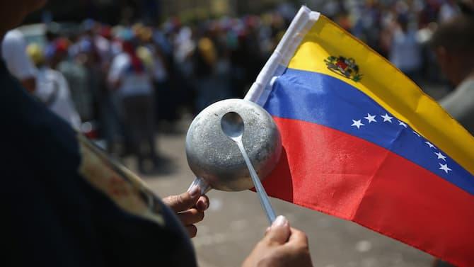 """2016全球股市:委内瑞拉,俄罗斯""""神逆袭"""" 中国垫底"""