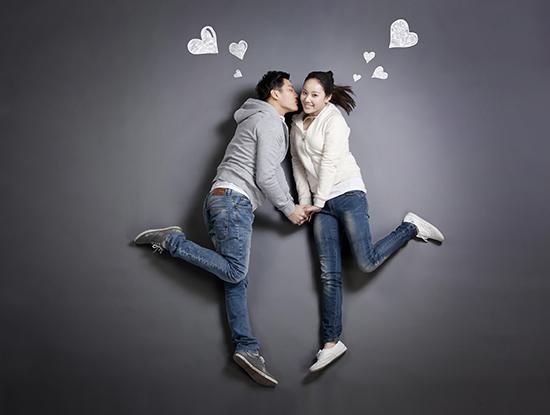 性情:10个绝招婚姻生活永葆激情