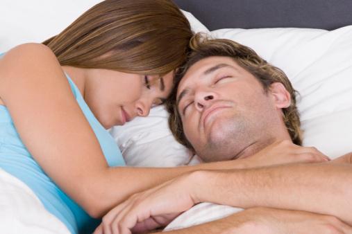 男性如何延长夫妻生活时间