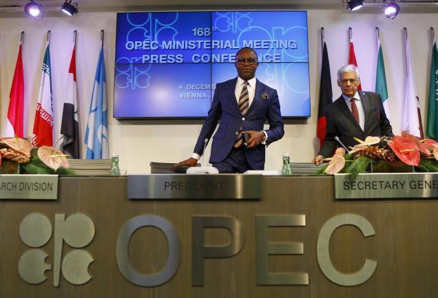 "OPEC限产最大受益者?伊朗悄悄""套现""抛售一半石油"