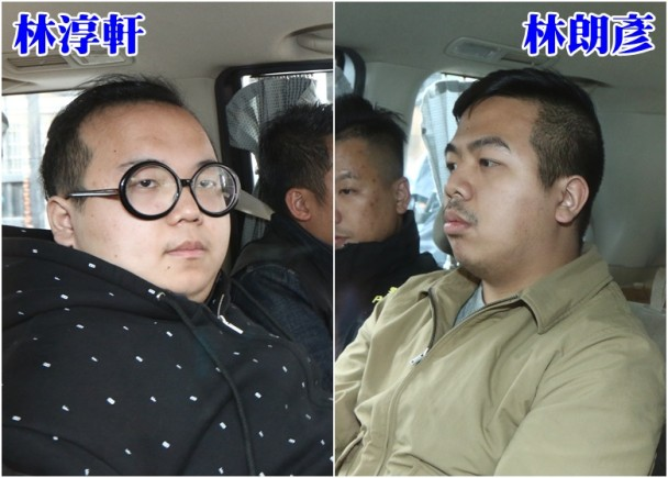 """""""香港众志""""等反对派被拘捕 曾煽动""""反人大释法"""""""