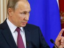 特朗普私通俄罗斯证据曝光!普京这一手太高明