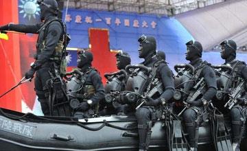 凤凰军机处│解放军100小时完不成对台联合登陆