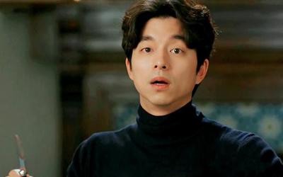 《鬼怪》孔刘:担心年龄渐长没法演出浪漫爱情感觉