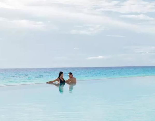 三亚海棠湾威斯汀度假酒店打造2016婚礼造梦季