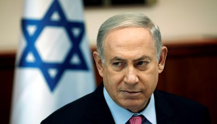 """特朗普一上任,以色列就开建犹太人""""定居点""""(图)"""