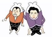 大鱼漫画:春晚太无聊?大鱼强势来救场
