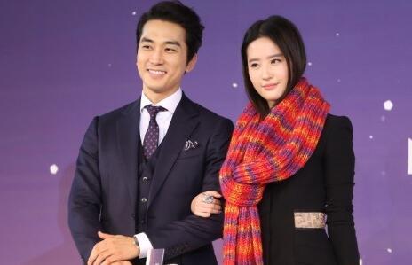 宋承宪再开口称与刘亦菲感情好:梦想当个好爸爸