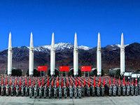 中国宣布新一代核武器重大突破