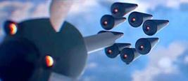 东风-5C携核弹威力惊人 8分钟打遍全美