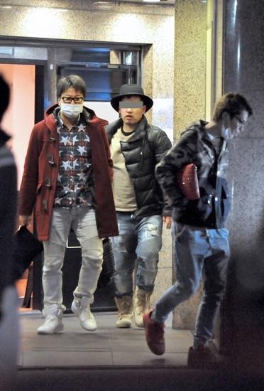 清水良太郎远藤要参与地下赌博 事务所将处分
