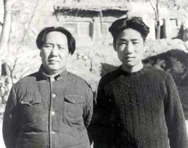 何人敢将毛岸英牺牲的电报暂搁 未及时告知毛泽东