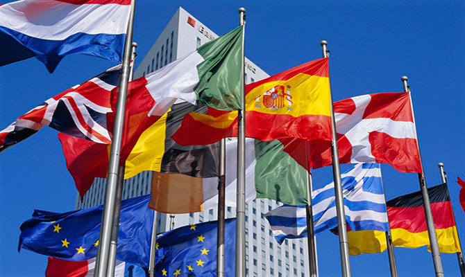 2012年欧盟的gdp_今年第二季度欧盟GDP同比增长1.8%