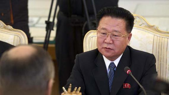 """朝鲜二把手崔龙海""""处境不妙""""?"""