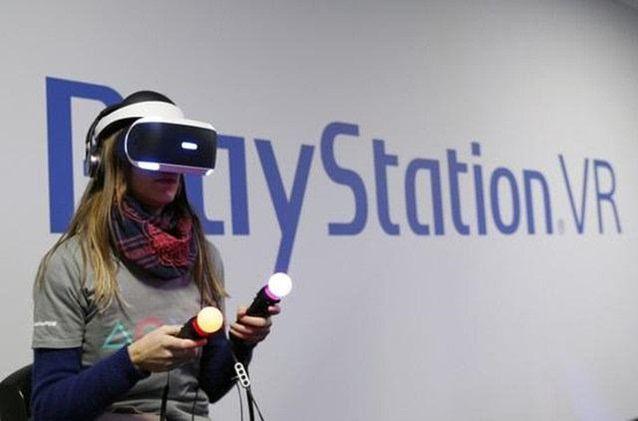 """反思发展现状:国内VR为何越做越""""廉价""""?"""