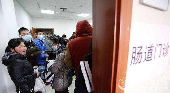 无锡一小学55名学生发病停课7天 天冷防好这种病毒