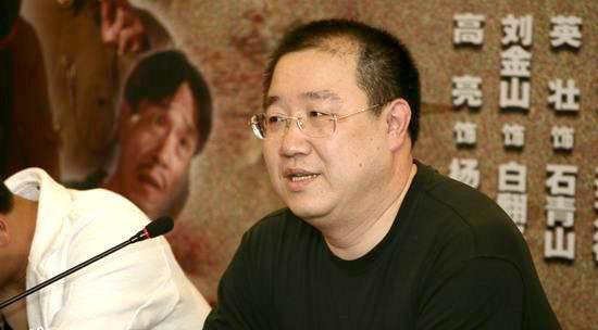 英达涉嫌洗钱被捕 网友评论宋丹丹:大仇已报