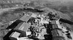 """邢台西部发现明代古山寨有完整的寨门和寨墙"""" data-src="""