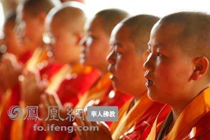 宣化上人:阿弥陀佛给你的一份合同 - 清 雅 - 清     雅博客