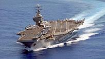 美航母又闯南海,中国该如何应对?