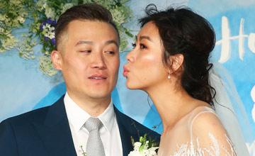 等了3年,36岁的她终于嫁给银行副总裁